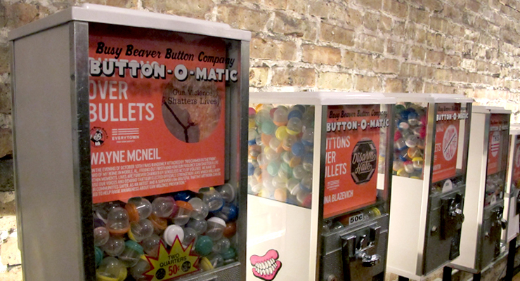 2017 button-o-matic series for everytown