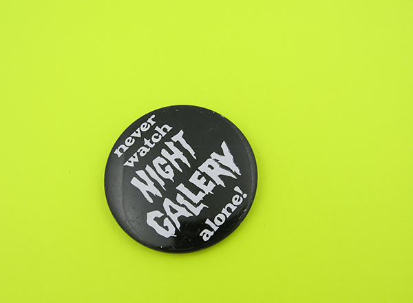 Night Gallery Button