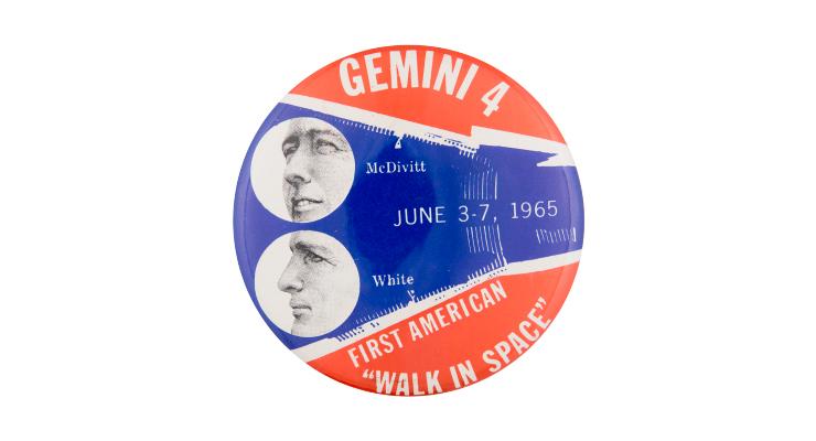 Gemini 4 button