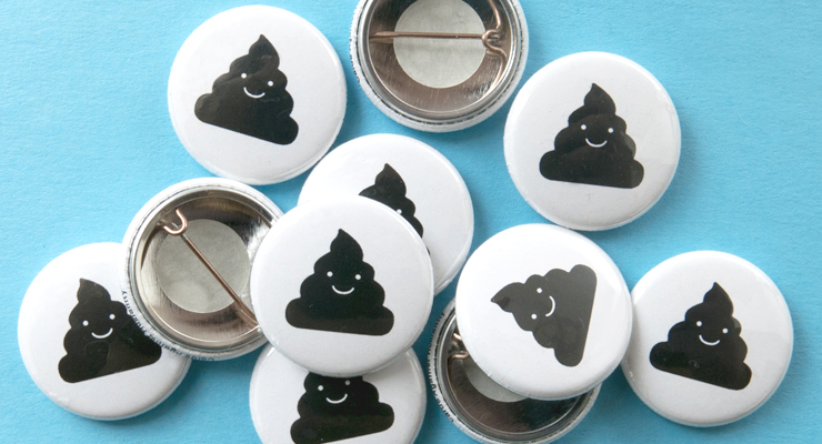 scratch and sniff buttons